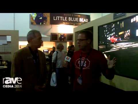 CEDIA 2014: Stewart's Peter Brown Chats With Gary Kayye About the Future of the Company, CEDIA Expo