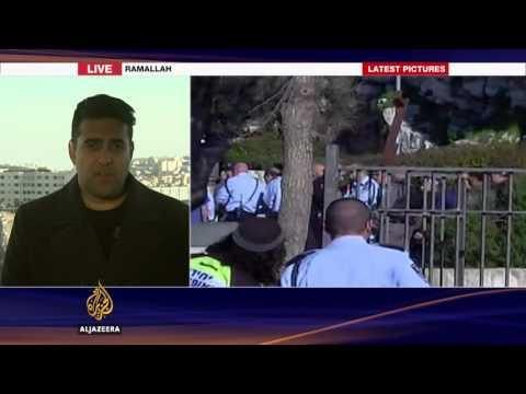 Israeli police kill three Palestinian men after attack