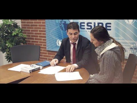 CESINE - Departamento de Carreras Profesionales