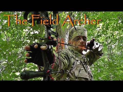 Bowhunting Small Game With The G5 Small Game Head