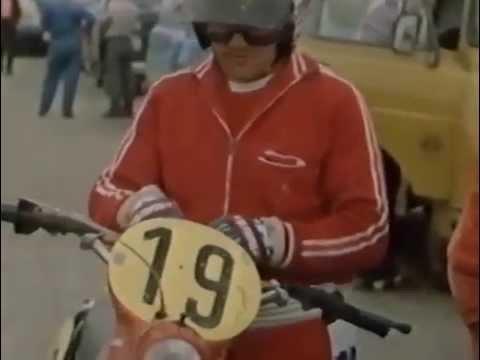 MZ motorcycles promotional film.