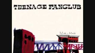 Teenage Fanclub - Flowing