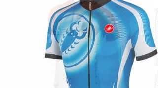 2012 Castelli Cycling Jerseys for Men
