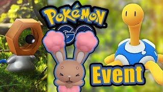 Shiny-Meltan kommt zurück und Pottrott-Event | Pokémon GO Deutsch #974