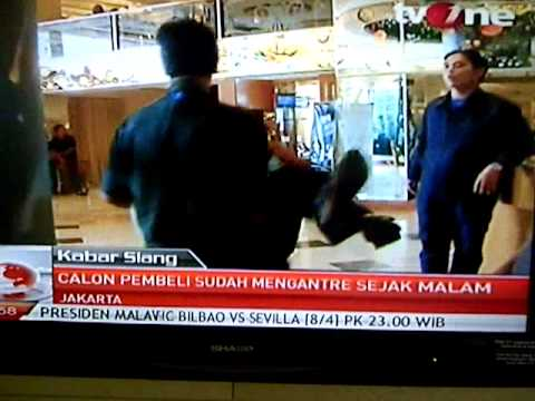 Super Junior Show - Jakarta  Tvone video