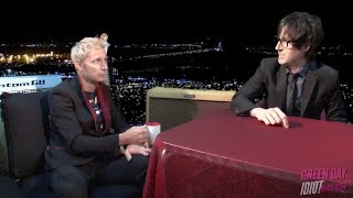Mike Dirnt - The Jeff Matika Show - S01E05