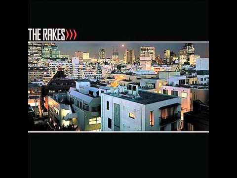 The Rakes - Retreat