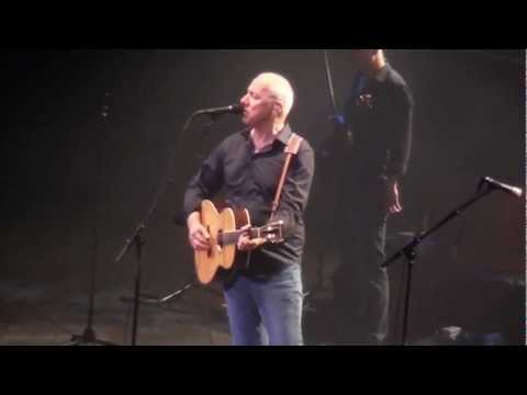 Privateering - Mark Knopfler Berlin 29.10.2011