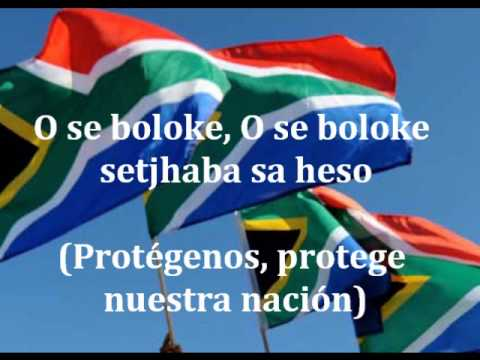 Nkosi Sikelel iAfrika