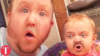 10 Most Awesome And Hilarious Face Swaps Ever