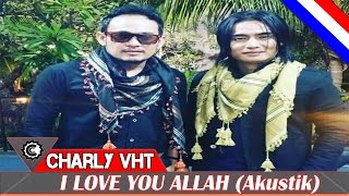 Charly Setia Band I Love You Allah Cover Syahrini