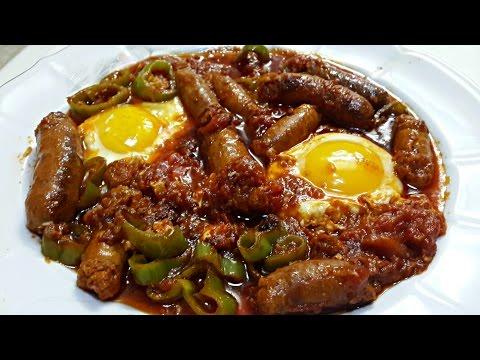 Margaz videolike for Cuisine tunisienne