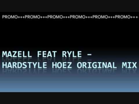 Mazell Feat. Ryle - Wicked Soundz (Original Mix)