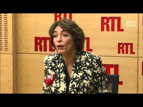 """""""La France est la lanterne rouge en terme de tabac en Europe"""", selon Marisol Touraine"""