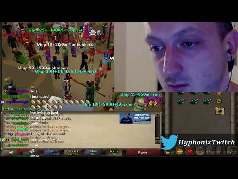 Better To Play RS3 Or Old School? | MmorpgRS - BEST OF RUNESCAPE TWITCH HIGHLIGHTS #204