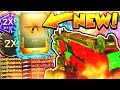 The *NEW* Black Ops 3 Update... New DLC Weapons Coming - BO3 Update