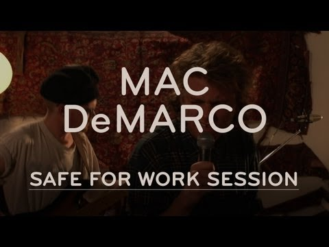 Mac DeMarco - Safe For Work - Full Stream