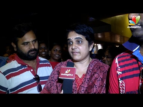 Uthama Villain Audience Review