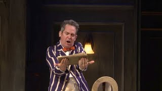 Show Clips - TRAVESTIES, Starring Tom Hollander