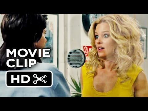 Walk of Shame Movie CLIP - Boop Boop (2014) - Elizabeth Banks Movie HD