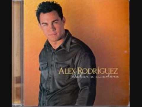 Alex Rodriguez: Eran Cien Ovejas Album: Sabor De Madera video