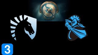 Liquid vs Newbee Game 3 GrandFinal The International 2017 Highlights Dota 2