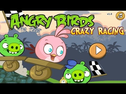 Angry Birds Crazy Racing - Play Free Games Online 16 HD