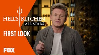 First Look: Gordon Ramsay Introduces Season 17 | HELL'S KITCHEN: ALL STARS