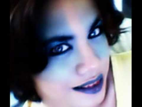 Fallen Angel Dark Fairy Makeup by: RandyEscario Video
