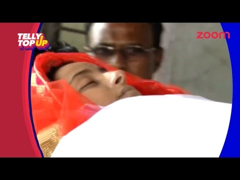 Bollywood & TV Industry On Pratyusha Banerjee Suicide | Telly Top Up