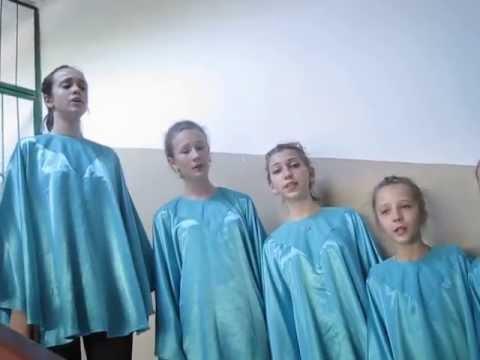 Ходош, Виталий Семёнович - Два хора на стихи А. С. Пушкина для детского (женского) хора