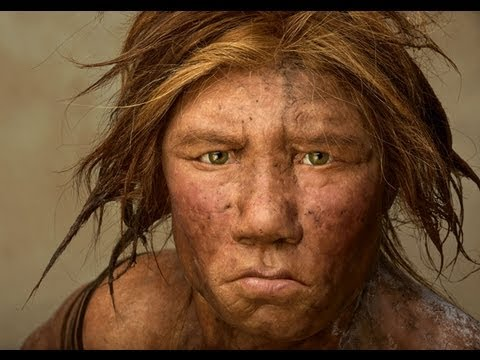 The Sex Lives Of Early Humans video