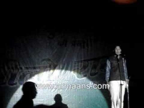 suresh albela laughter challenge artist with armaans event