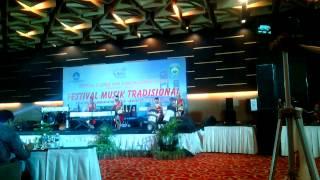 Download Lagu FLS2N 2015 musik tradisional Kalbar 8 besar Gratis STAFABAND