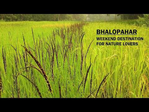 Bhalopahar | West Bengal | India | Weekend Destination for Nature Lovers