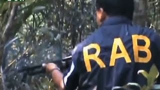 Gunfight with rab at Sundarbans kills one | News & Current Affairs