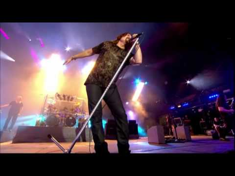 Dream Theater - Peruvian Skies Live