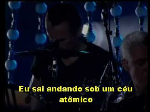 Nick Cave - MercyMisericordia