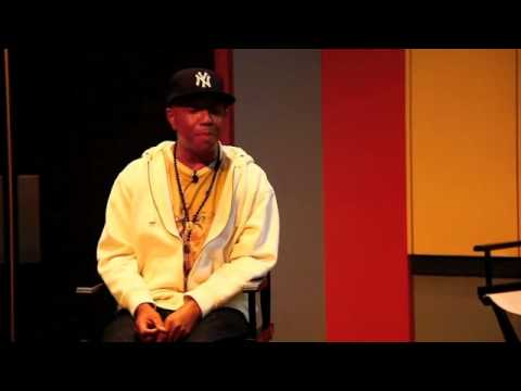 Russell Simmons & Bun B Talk Yoga, Meditation & more @ Rice University