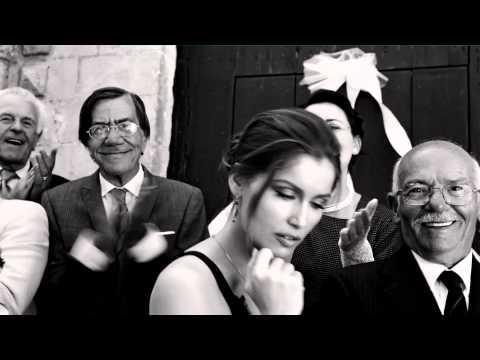 Dolce & Gabanna pour Femme & pour Homme – Laetitia Casta