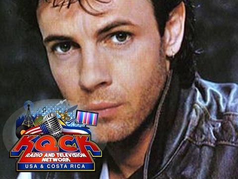 Rick Springfield EXCLUSIVE RARE KQCK Radio Interview