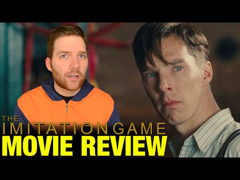 The Imitation Game - Movie Review