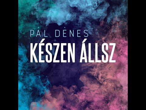 Pál Dénes - Készen Állsz (A Dal 2020)