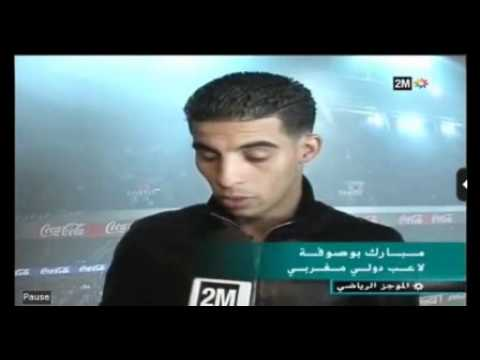 Mbark Boussoufa the Golden Shoe 2011 الحذاء الذهبي.wmv