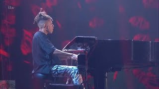 Britain 39 S Got Talent 2017 Live Semi Finals Tokio Myers A One Man Symphony Full S11e12