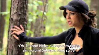 The Vampire Diaries - 5x10 Fifty Shades of Grayson Clip TR Altyazılı