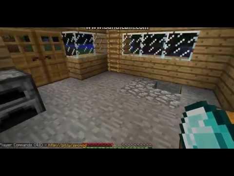 Minecraft Elmas Çoğaltma Hilesi