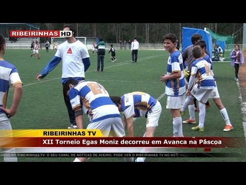 XII Torneio Egas Moniz de Avanca