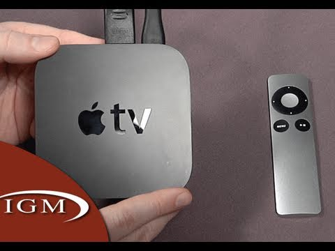 Apple TV 2nd Generation (Review)