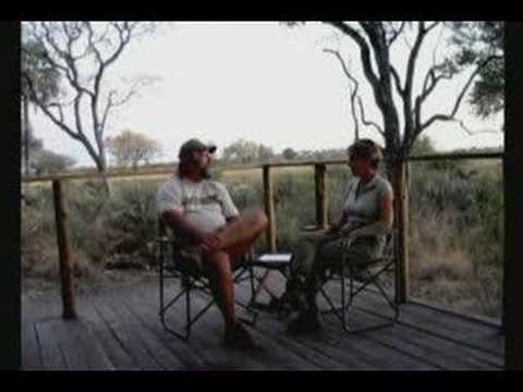 Hunting Botswana Part 1